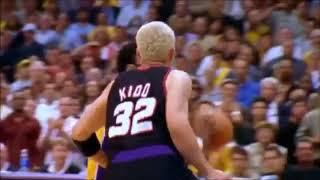 Kobe NBA Mix: Im Upset ft. Drake