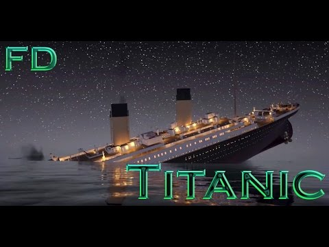 Titanic Dokumentti