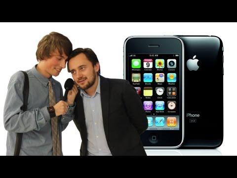 Rīga par Apple