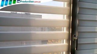 Рулонные шторы День-Ночь для окон от JB Production(, 2014-12-07T22:49:08.000Z)