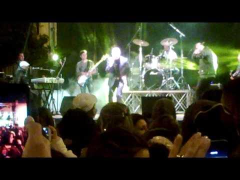 gianni celeste lassala brano inedito del nuovo album live misterbianco