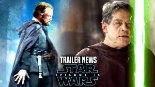 Star Wars Episode 9 Teaser Trailer Exciting News Revealed & More! (Star Wars News)
