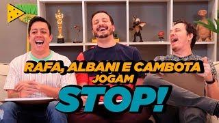 NOMES DE FILMES ADULTOS COM FABIANO CAMBOTA E RENATO ALBANI