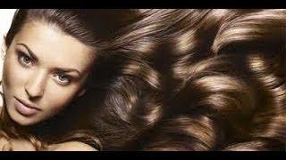 Ревью на ламинирование волос от Constant Delight