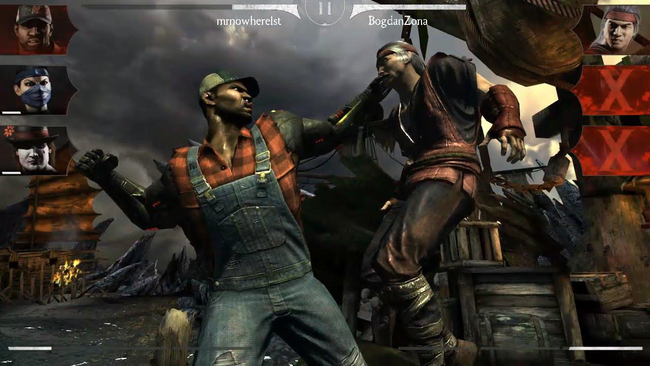 5 Brutality Paling Sadis di Mortal Kombat! Mana yang Paling Ganas?