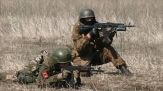 Война в Донбассе / The War in Donbass