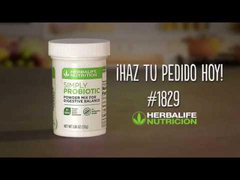 Montreal-Nord, Qc Herbalife Ind. Dist. C. Arthur -perder peso-simply probiotic