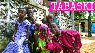 The Gambia Tabaski, Festival of Sacrifice | 2015 FULL HD
