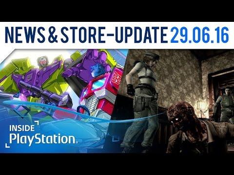 PS Plus im Oktober: Das erwartet euch! | PlayStation News & Store Update