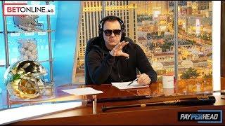 VIP Sports Las Vegas Podcast #156