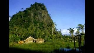Anuta Island