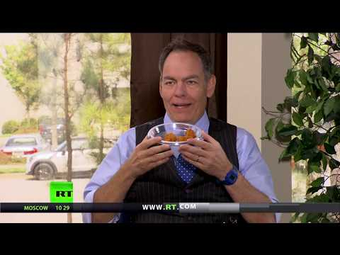 Keiser Report: Сhlorinated Сhicken for Brexit (E1215)