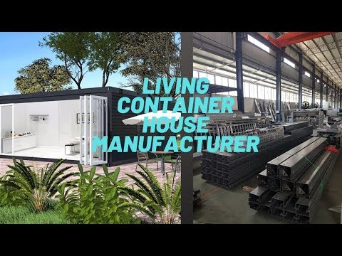 China Shipping Container Home manufacturer | flat pack Container house factory Visit