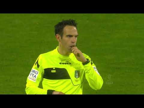 Spal - Cittadella 0 - 2 - Highlights - TIM Cup 2017/18