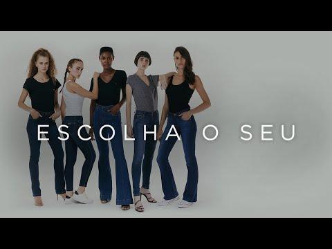 Guia Jeans – Calças Femininas
