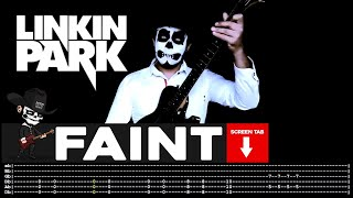 Linkin Park Faint Guitar Cover by Masuka W Tab.mp3