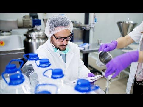 Chemical Technicians  Occupational Outlook Handbook  US Bureau