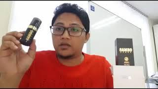 [CARA GUNA & TESTIMONI] Rambo Spray Ubat Tahan Lama Hanya Perlu 3 minit & Lulus KKM
