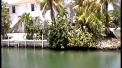 Summerland Key Real Estate Video - 524 West Shore Drive Home For Sale