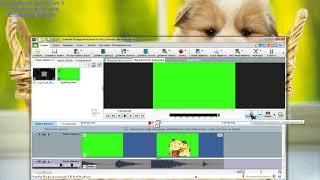 урок#1 mlg монтаж в videopad video editor