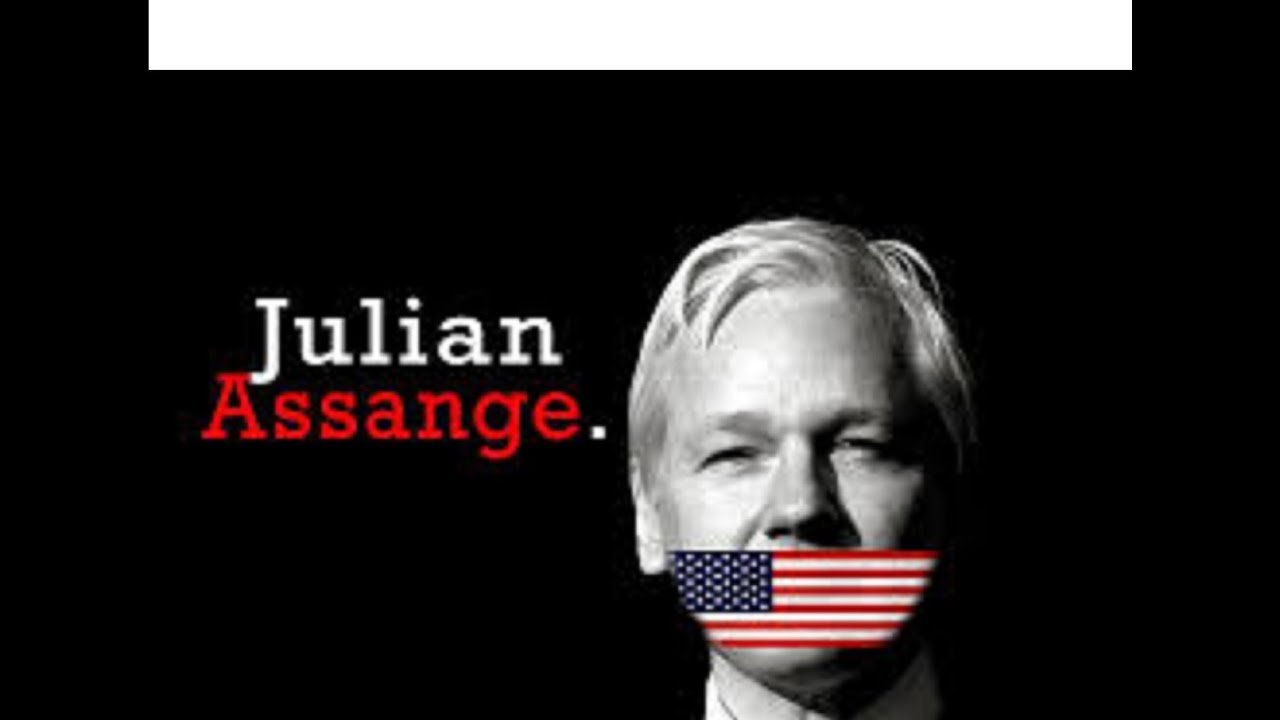"""Download WikiLeaks : l'affaire Julian Assange - documentaire complet (1/2) """"Information wants to be free"""""""