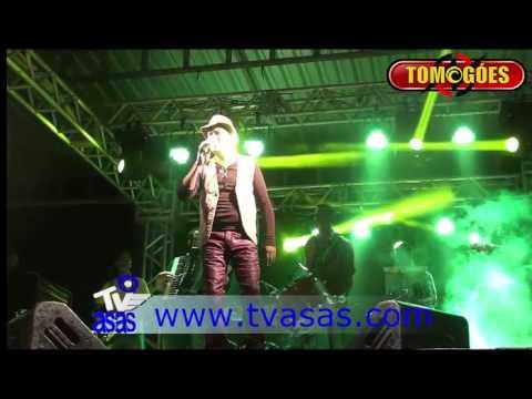TOM GÓES EM BERIMBAU SHOW GRAVADO AO VIVO TV ASAS