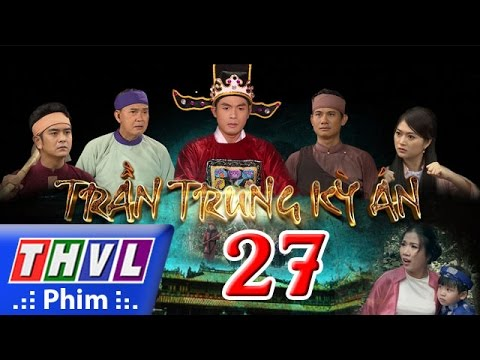 THVL   Trần Trung kỳ án