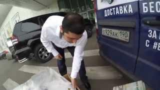 Porshe Cayenne Turbo VIP доставка в Москве(, 2015-10-21T01:05:54.000Z)