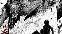 Top 5 Scariest Horror Manga You Need To Read
