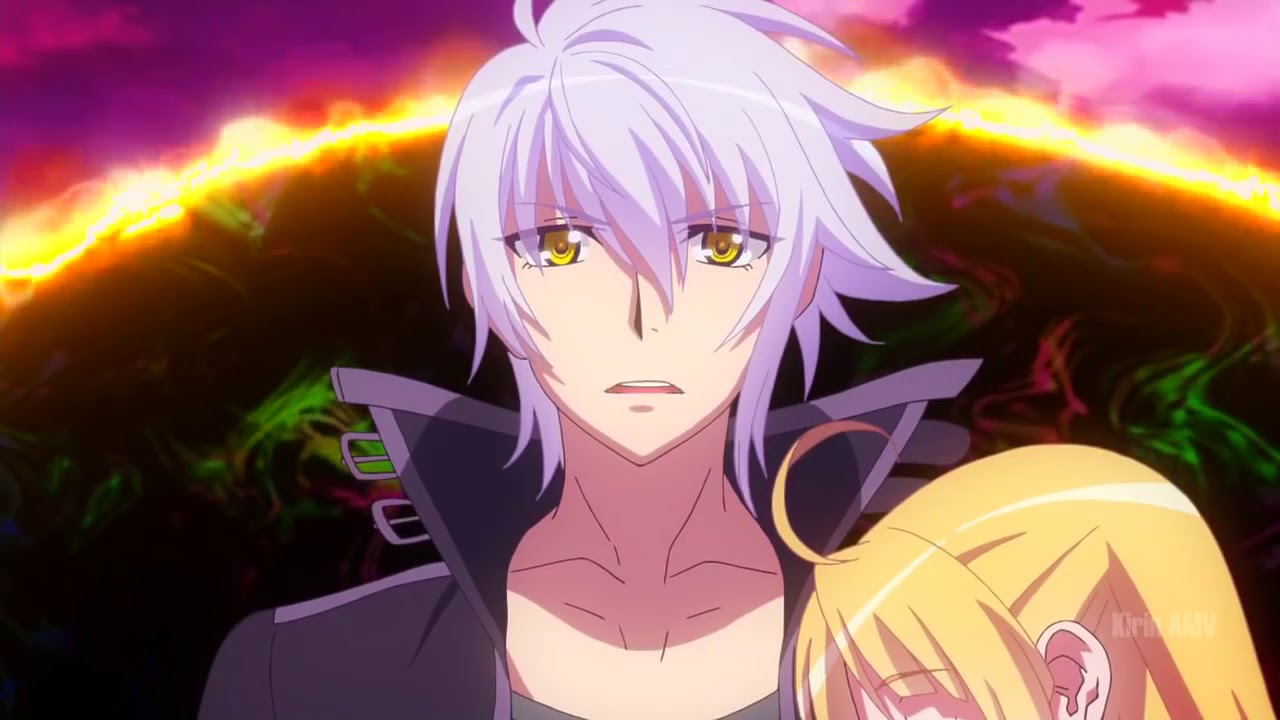 High School DxD Hero (Season 4) (2018) Anime manga review