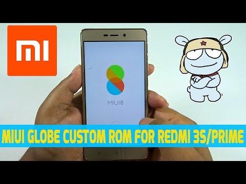 miui-globe-custom-rom-for-redmi-3s-prime---how-to-install