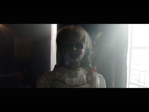 Review - Annabelle (le film)