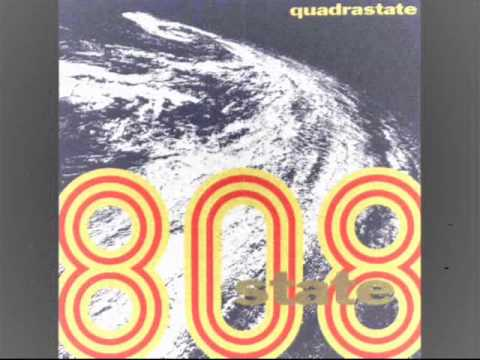 808 State  Pacific State Original Extended Version