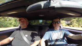 Dad's reaction 03 cobra kenne bell auto