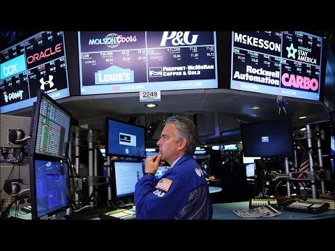 US Stocks Rise Sharply Following Big Gains in Europe, Asia