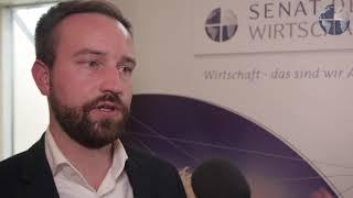 Szbg-LR Mag. Stefan Schnöll: Die Wirkung der SDGs (UN-Nachhaltigkeitsziele)