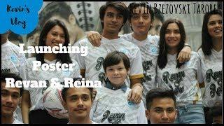 Video Prescon Film Revan & Reina | Bryan Domani & Angela Gisha | Vlog Film Indonesia download MP3, 3GP, MP4, WEBM, AVI, FLV September 2019