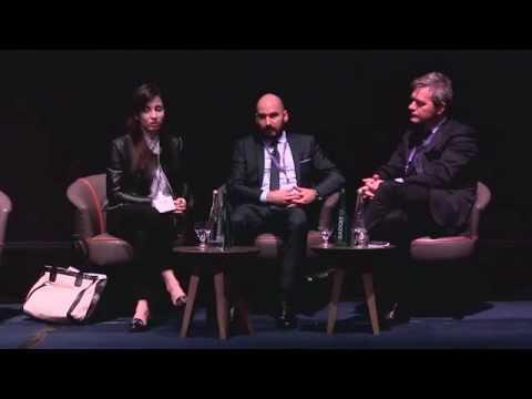 Credit Suisse High-Tech Forum London
