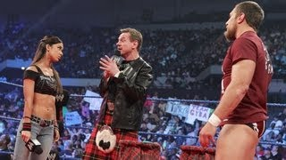 Piper's Pit with special guest Daniel Bryan: SmackDown -