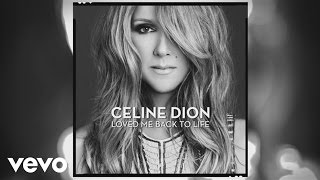 Céline Dion Somebody Loves Somebody Official Audio