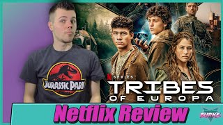 Tribes of Europa Netflix Series Review