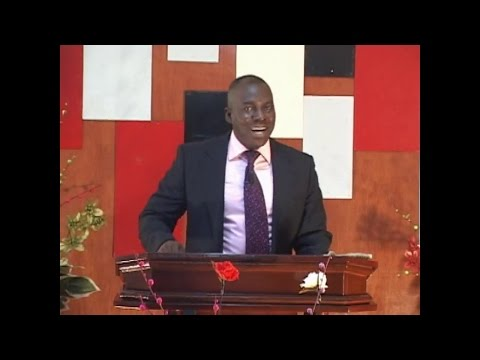 The High Calling 1.  The hope of the calling with Pastor Bankie Olusina