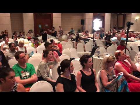 Benevolent Capitalism Q&A with Steven & Chutisa Bowman