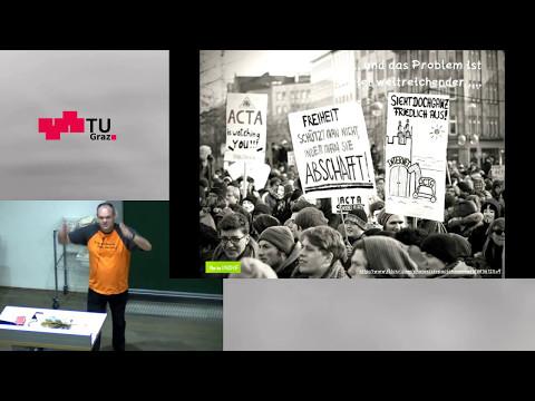 Open Education Resources (GADI 2017 Präsenztermin)