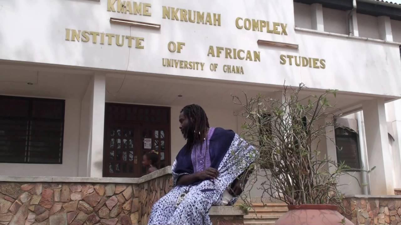 Black Survival Summit - Dr. Ọbádélé Kambon