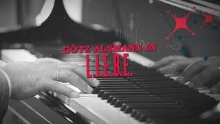 Götz Alsmann – L.I.E.B.E. (Official Video)