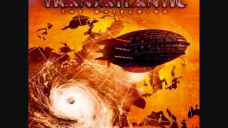 TransAtlantic - The Whirlwind: IV. A Man Can Feel