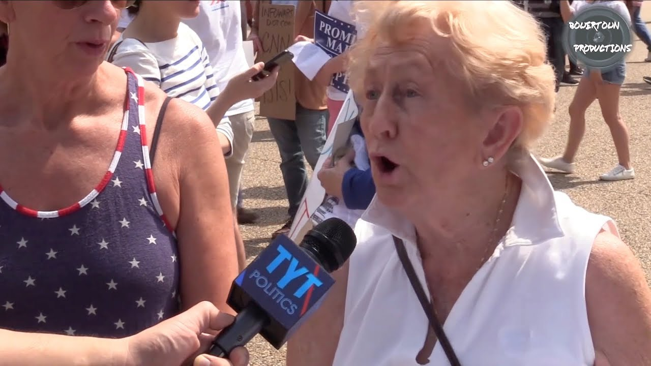 Download Trump supporters say the darndest things, part 1