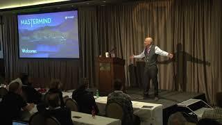 Mastermind 2018 Keynote Seth Godin (Part 2 of 2)
