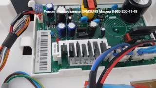 Ремонт холодильника SAMSUNG RL55 С инверторным компрессором(, 2017-01-23T12:50:26.000Z)